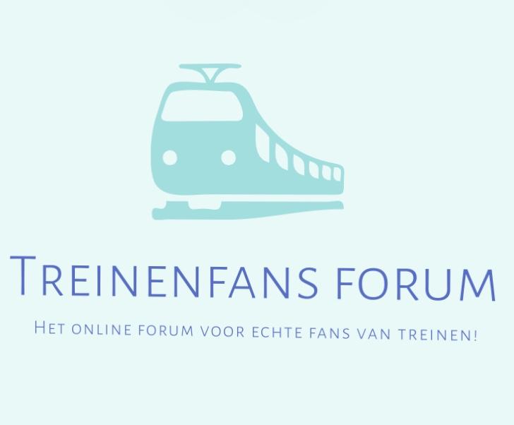 Treinenfans Forum - De onlineforum voor echte fans van treinen!